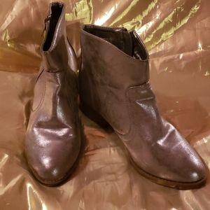 Unionbay Short Boots Sz 7